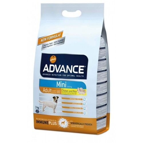 ADVANCE MINI ADULT 7.5