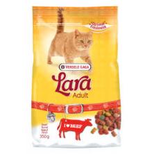 LARA CAT BUEY 10 KG