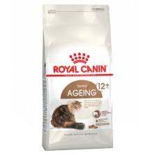 ROYAL CANIN FELINE AGEING +12 4KG