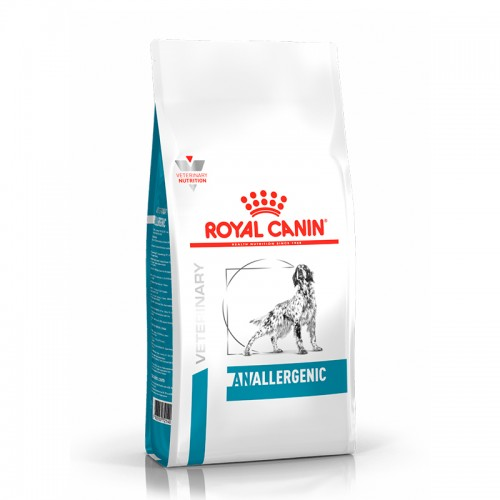 ROYAL CANIN ANALERGENIC 8KG