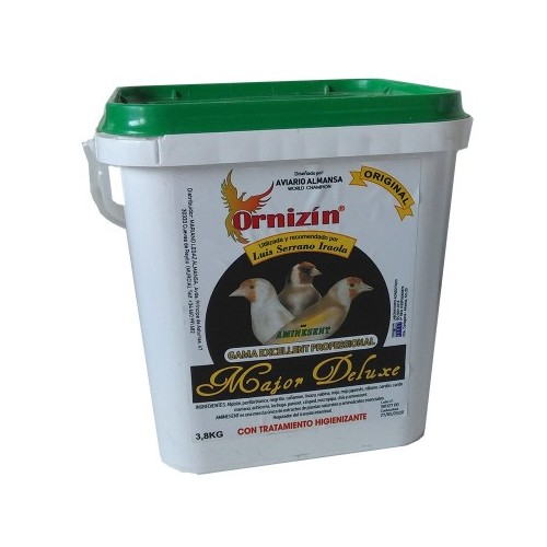 ORNIZIN MAJOR DELUXE 3.8KG