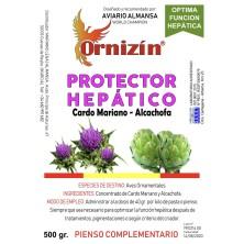 ORNIZIN PROTECTOR HEPATICO 500gr