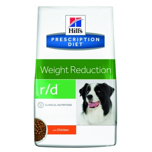 HILL'S CANINE R/D 12 KG