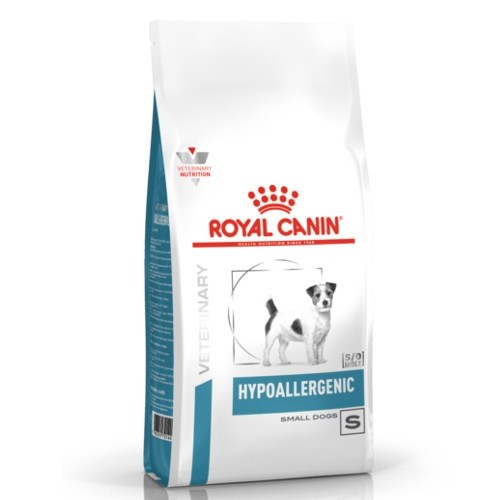 Royal Canin Hypoallergenic Small Dog 3.5KG
