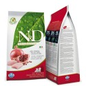 N&D Chicken & Pomegranate Small & Medium Puppy 12 Kg