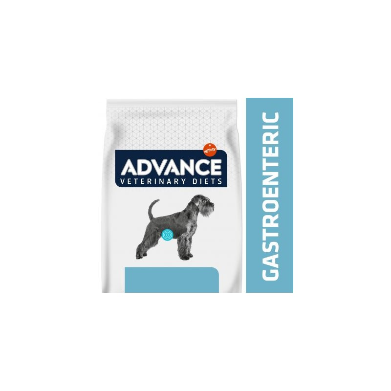 Advance Gastroenteric Veterinary Diets para perros 12kg