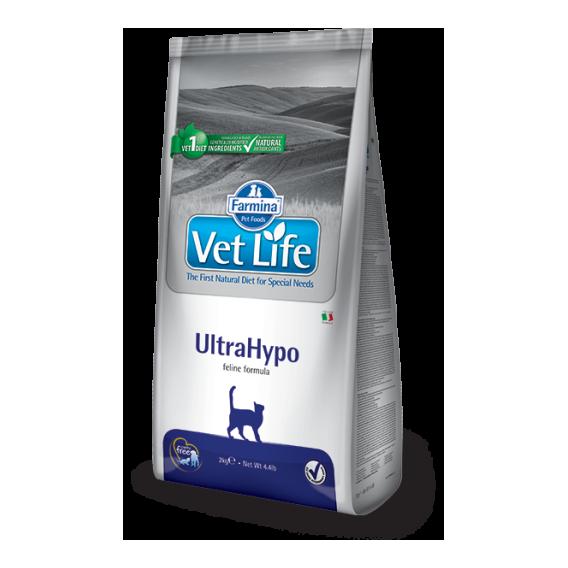 Farmina Vet Life Cat UltraHypo 5KG