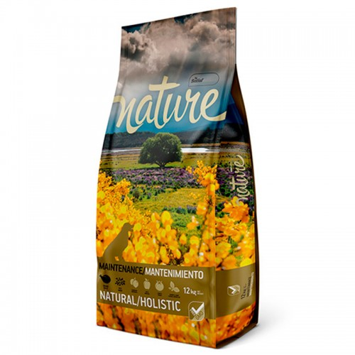 Satisfaction Nature Regular Mantenimiento 12 kg