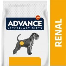 Advance Renal Veterinary Diets para perros 12KG
