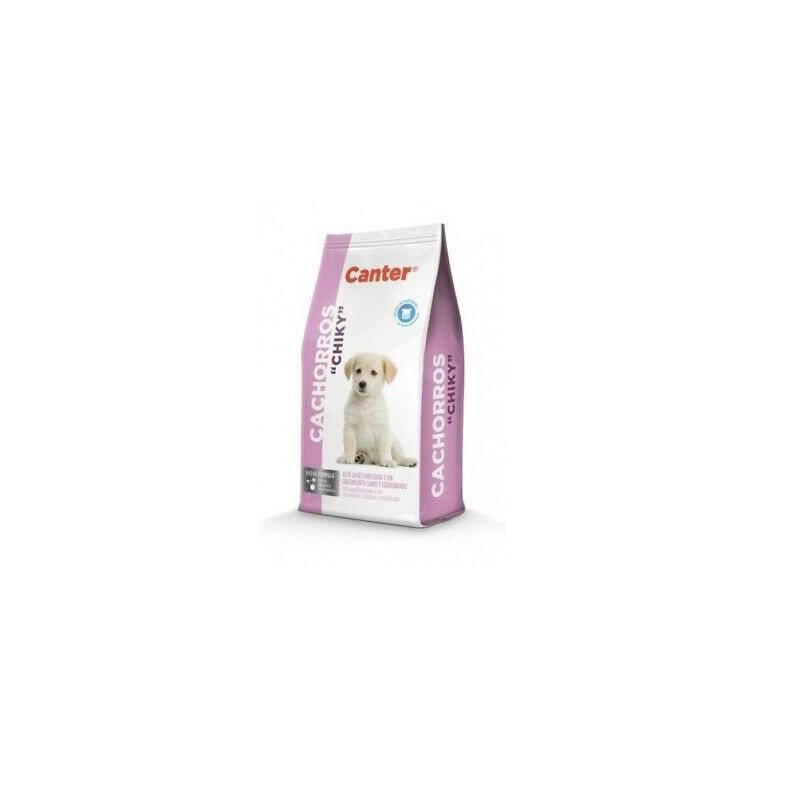 CANTER chiky puppy 20kg
