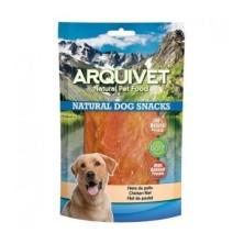 Arquivet Filete de pollo Natural Dog Snacks 19.5