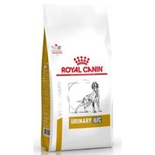 Royal Canin Urinary Dog U/C Low Purine 14 kg