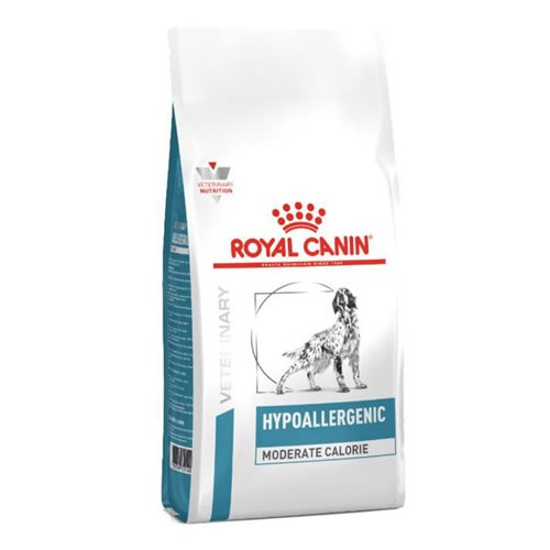 Royal Canin Hypoallergenic Dog Moderate Calorie