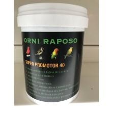 ORNI RAPOSO SUPER PROMOTOR 40. 500gr