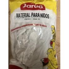 MATERIAL PARA HACER EL NIDO ALGODON 250gr