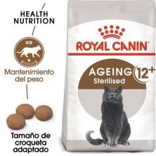 Royal Canin Feline Ageing sterilised +12 años