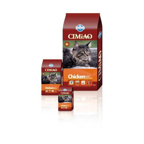Cimiao Chicken Adult Maintenance 15Kg