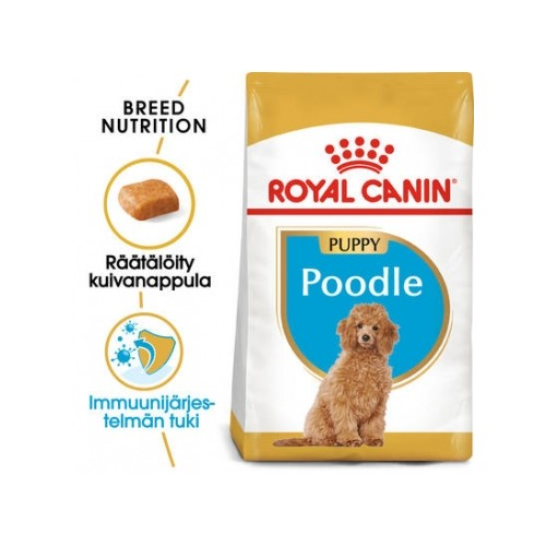 ROYAL CANIN Poodle Caniche Puppy