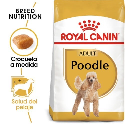 Royal Canin Caniche