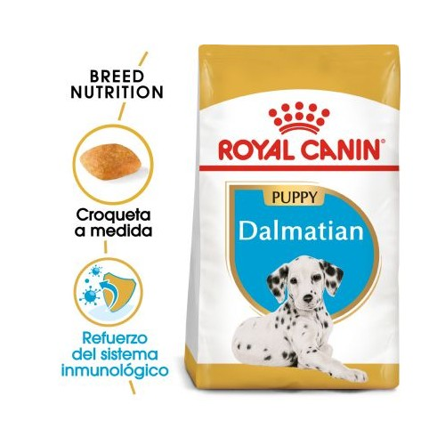 Royal Canin Dálmata Puppy / Junior Royal Canin Dálmata Puppy / Junior Royal Canin Dálmata Puppy