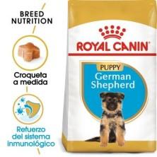 Royal Canin Pastor Alemán Puppy