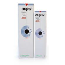 Vétoquinol Limpiador Auricular Otifree 160 ml