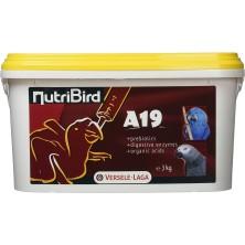 NUTRIBIRD A 19 3KG