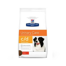Hill's c/d Prescription Diet Urinary Care pienso para perros