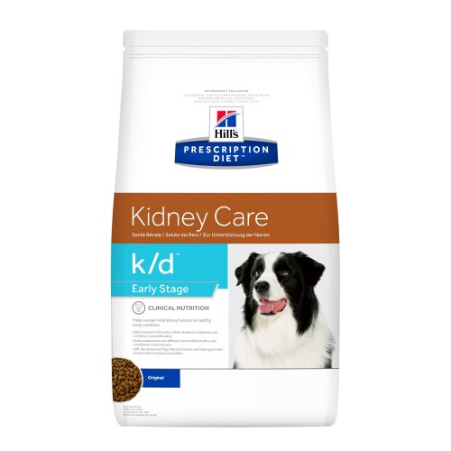 Hill's Prescription Diet Canine k/d Early Stage 12kg