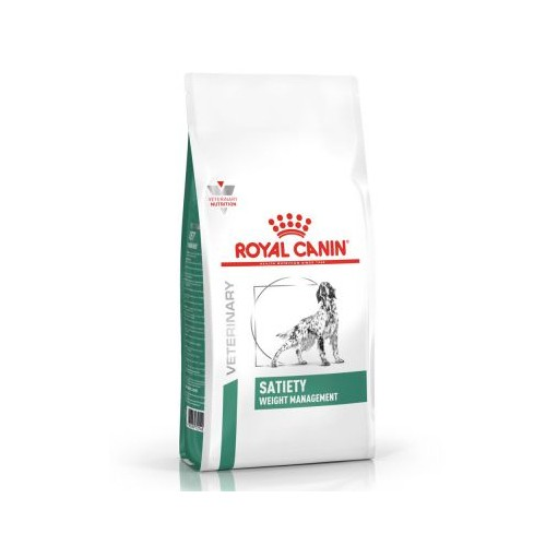 Royal Canin Satiety Weight Management Veterinary Diet pienso para perros