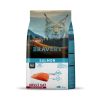 BRAVERY CAT GRAIN FREE STERILIZED ADULT SALMON