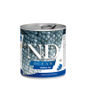 Farmina N&D Ocean Adult salmon & bacalao (Latas) 285 gr