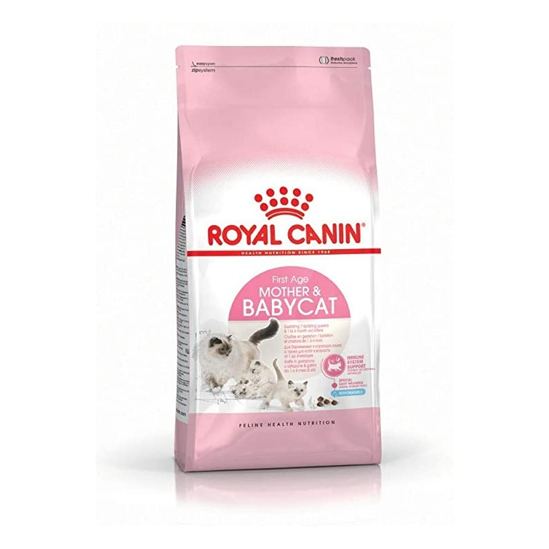 ROYAL CANINBABY CAT 4KG
