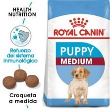 Royal Canin Puppy Medium 15KG