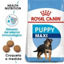 Royal Canin Puppy Maxi 15 KG