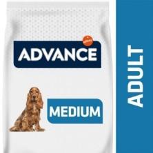ADVANCE MEDIUM ADULT 18KG