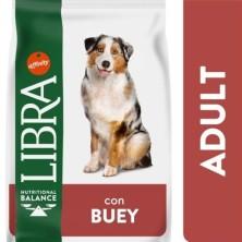 Libra Dog Mix Buey 15 Kg