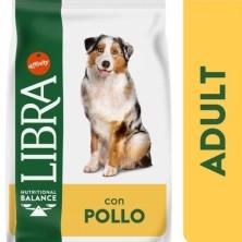 LIBRA DOG ADULTO  POLLO