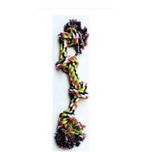 MORDEDOR DE CUERDA 4 NUDOS (60 cm)