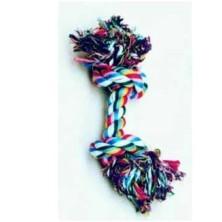 MORDEDOR DE CUERDA 2 NUDOS (38 cm) XL