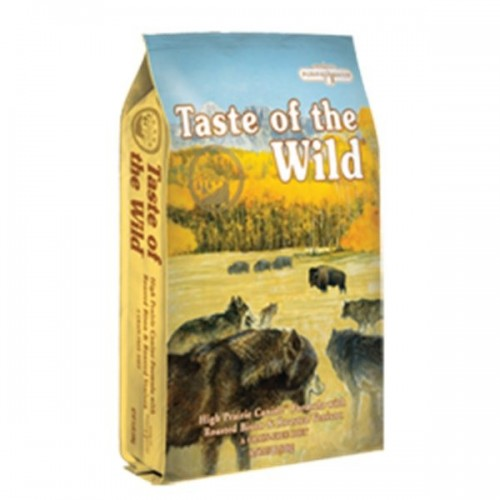 Taste of the wild high praire 12 kg