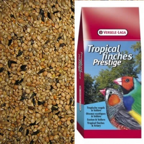 VÉRSELE LAGA TROPICAL FINCHES 20kg