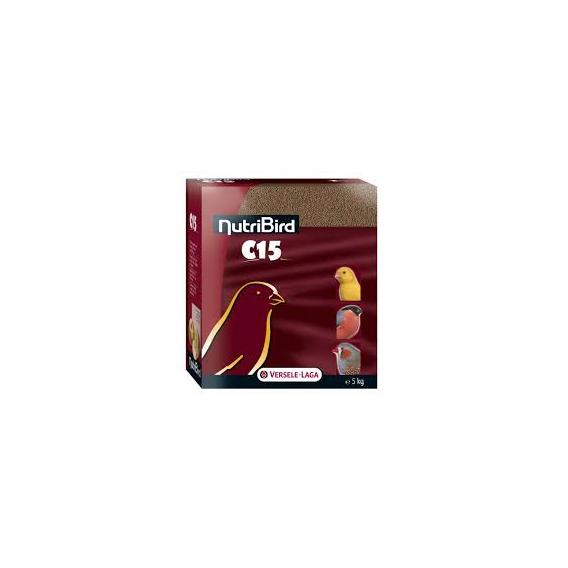 NUTRIBIRD C 15 5KG