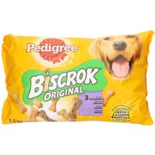 PEDIGREE BISCROK ORIGINAL 1.5kg