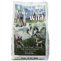 TASTE OF THE WILD PUPPY SALMON 13KG