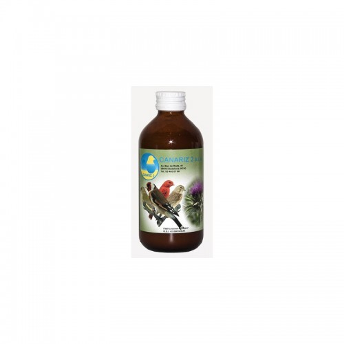DAX PROTERCTOR HEPATICO CANRIZ 500ML