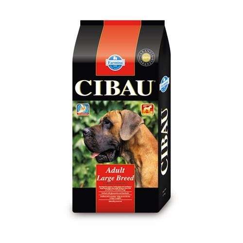Cibau Adult Large Breed 12 Kg
