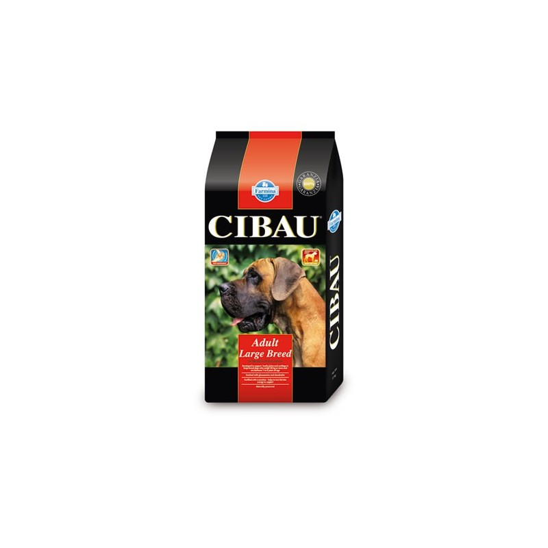 Cibau Adult Large Breed 15 Kg