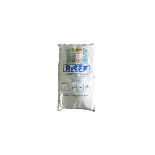PASTA RAFF HOLLAND WHITE 20KG