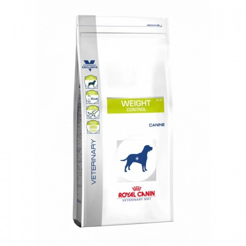 Royal Canin Wright control perro 14kg